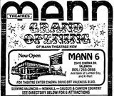 April 10th, 1981 grand opening ad