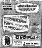 <p>December 25th, 1959 grand opening ad</p>