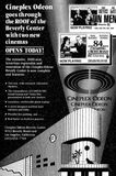 March 20th, 1987 grand opening ad
