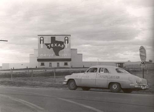 Texas Drive-In