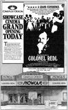 October 11th, 1985 grand opening ad as Showcase