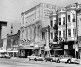 Rio Theatre, 1960's