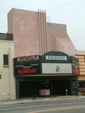 Regent Showcase Theatre