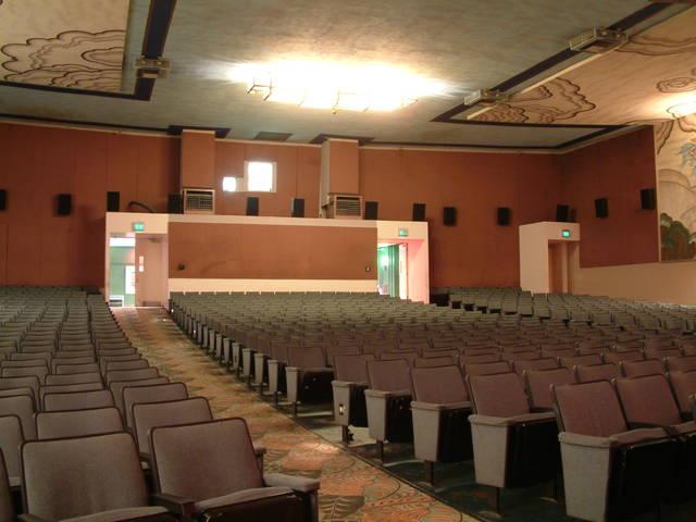 Regent Showcase Theatre