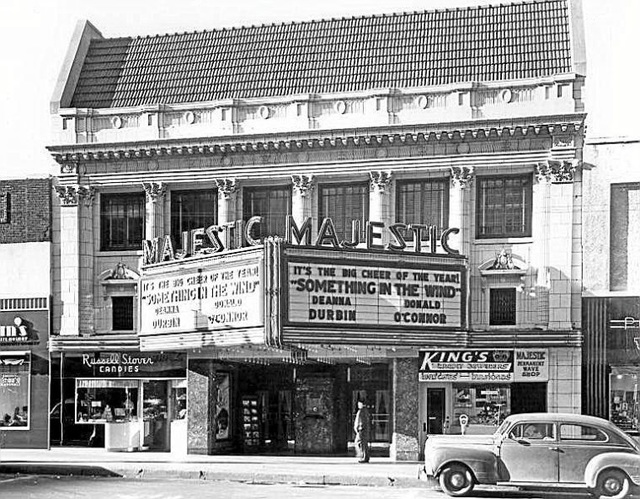 Majestic Theater