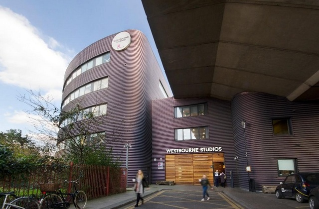 Westbourne Studios