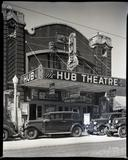 Hub Theater, 1936