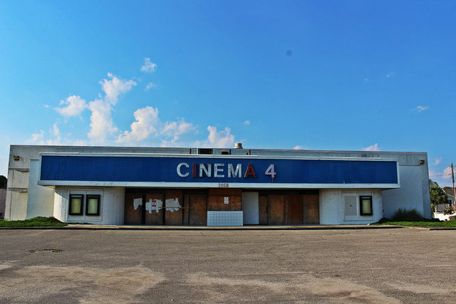 Carolina Beach Cinema 4