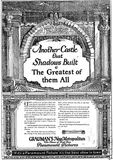 January 26th, 1923 grand opening ad