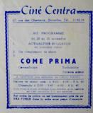 Centra Cinema