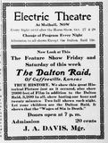 Electric Theatre