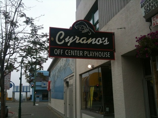 Cyrano's Off-Center Playhouse