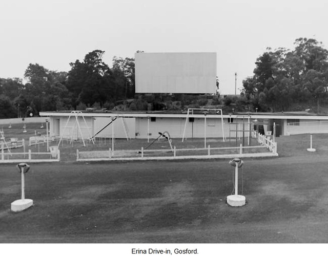 Greater Union Drive-In