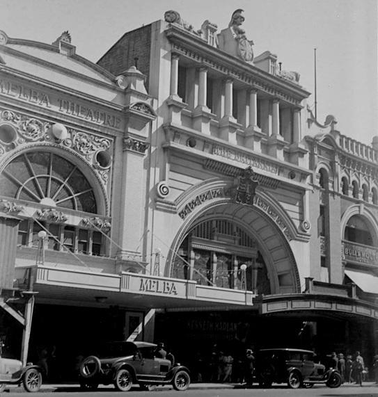 Britannia Theatre