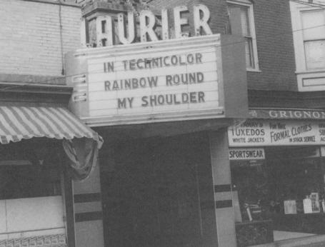 Laurier Theatre