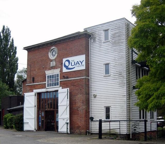 Quay Theatre