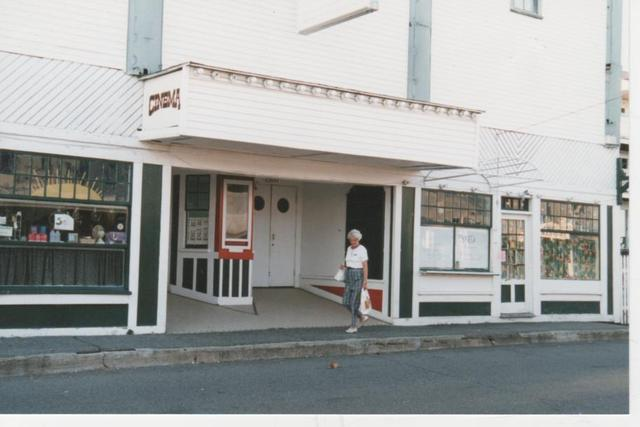 York Beach Cinema