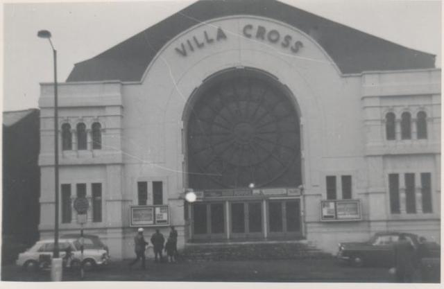 Villa Cross Picture House