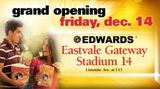 December 15th, 2007 grand opening ad