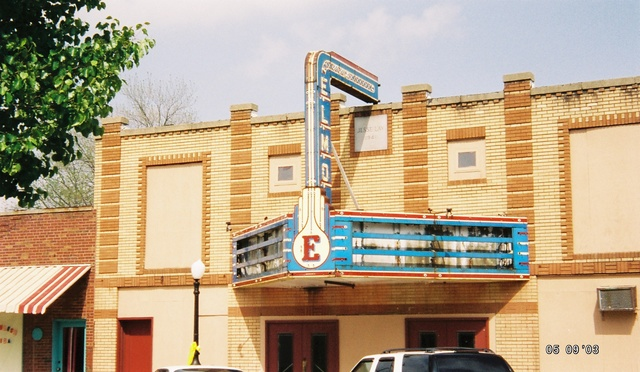Elmo Theater