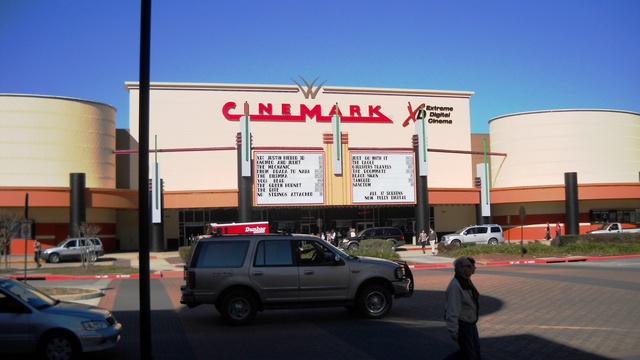 cinemark tinseltown usa and xd movie times