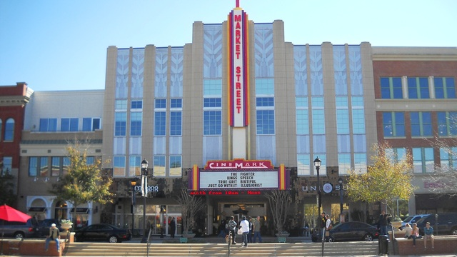 Cinemark at Market Street