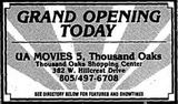 June 23rd, 1978 grand opening ad