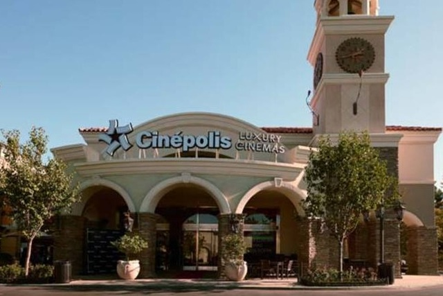 Cinepolis Westlake Village