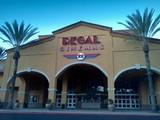 Regal Foothill Towne Center 22