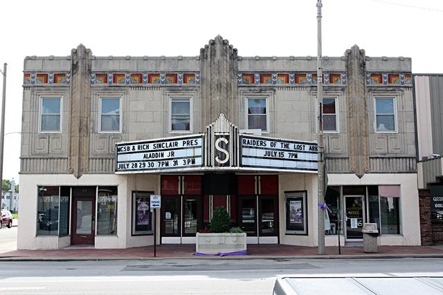 Salem Community Theatre, Salem, IL