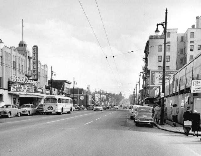 Circa 1951 photo courtesy of the Hemmings Motor News Facebook page.