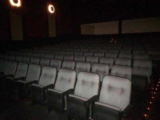 San Clemente Cinema 6