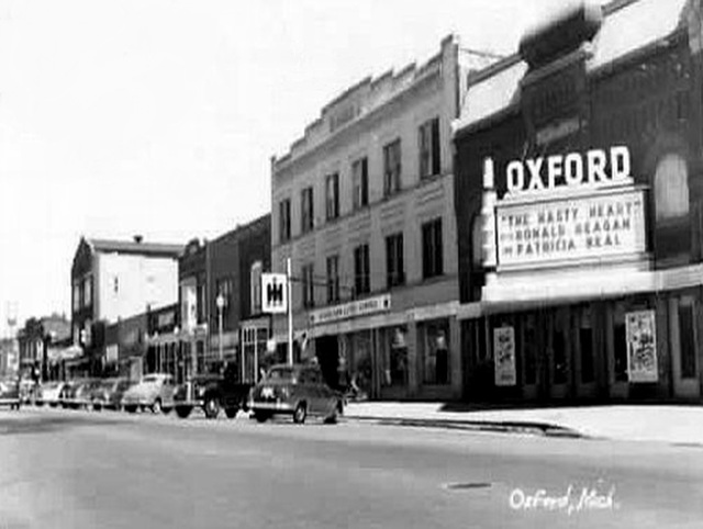 Oxford Cinema 7