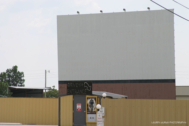 Cinema 69 Drive-In
