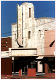 Tower Theater Lamesa TX / Don Lewis / Billy Smith