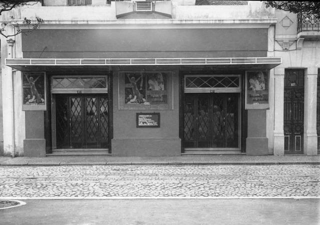 Avis Cinema