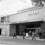 Avis Cinema