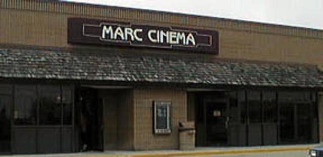Marc Cinema