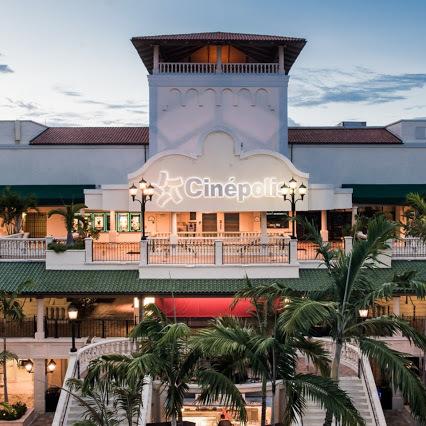 Coconut grove in miami fl cinema treasures - Regal theaters garden grove showtimes ...
