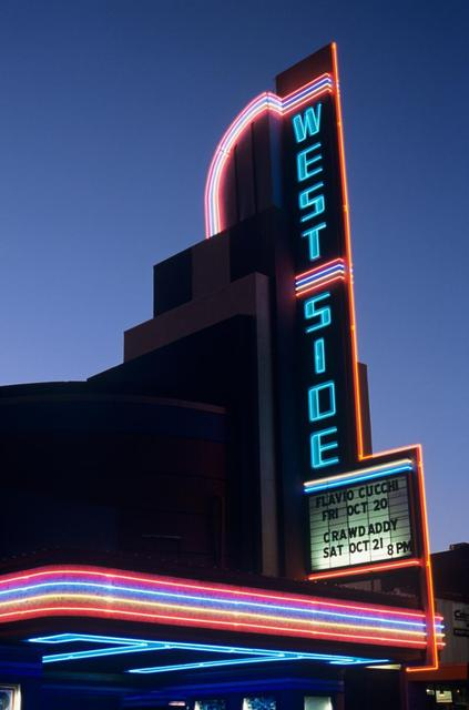 West Side Theatre