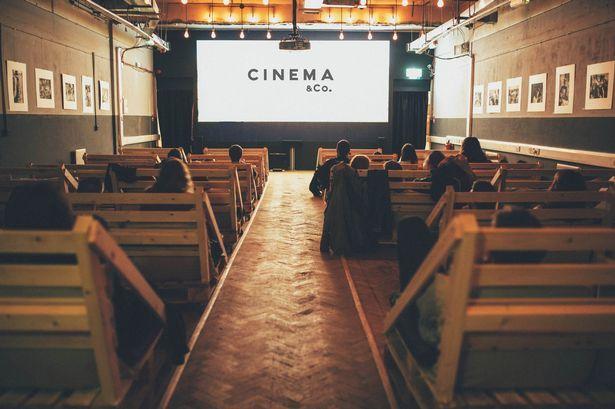 Cinema & Co