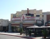 Redstone Cinemas 8