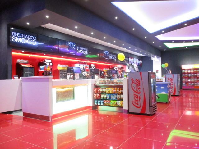 Cineworld Cinema - Yate