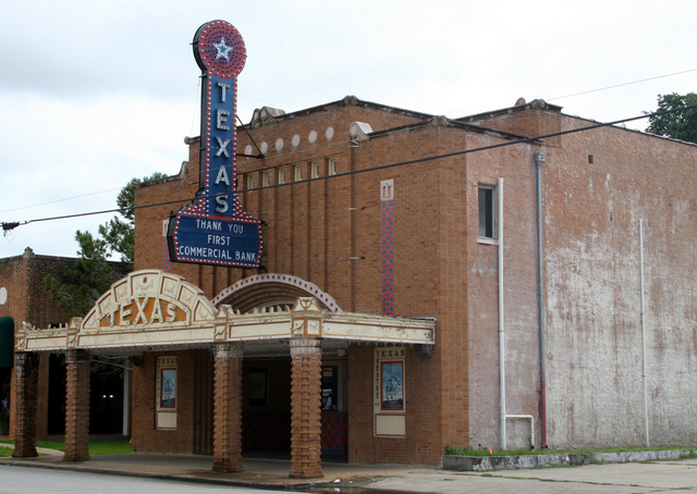 Texas Theatre
