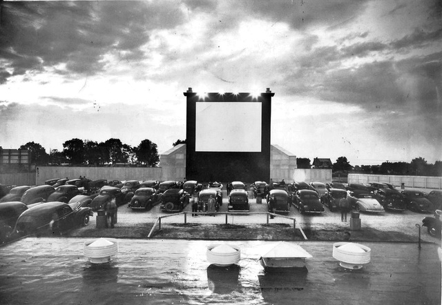 West Side Drive-In