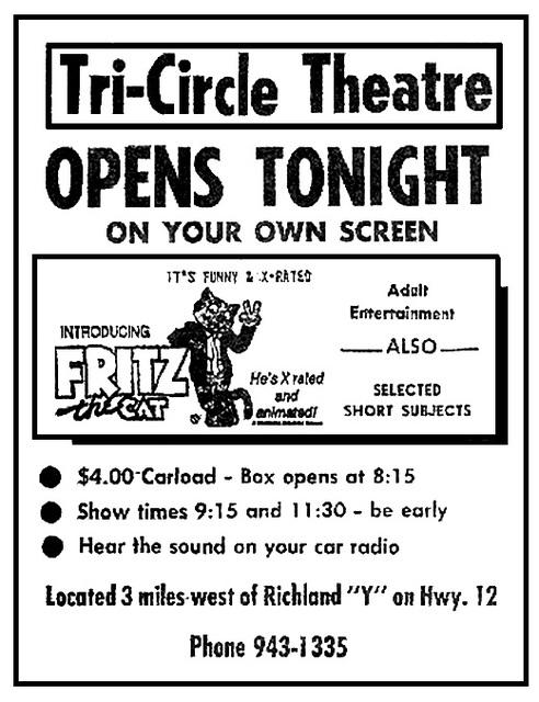 Tri-Circle Theatre