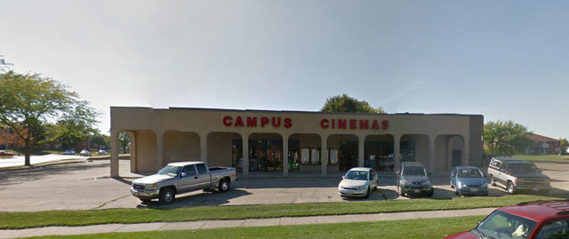 Campus 4 Cinemas