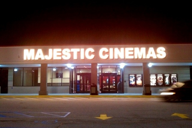 Majestic Cinema 7