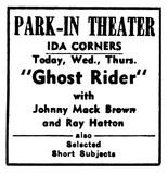 Park-In Theatre