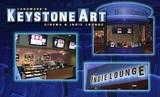 Landmark's Keystone Art Cinema & Indie Lounge